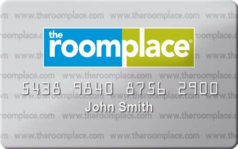 room place credit card payment the roomplace credit card manage your account