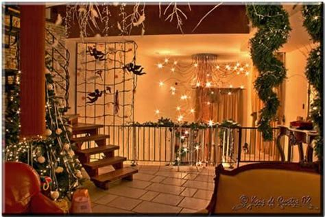 christmas homes decorated inside make your christmas magical simple ways of draping your
