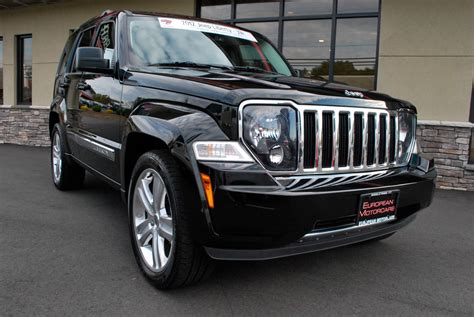 2012 Jeep Liberty Jet Edition 2012 Jeep Liberty Jet Edition For Sale Near Middletown Ct