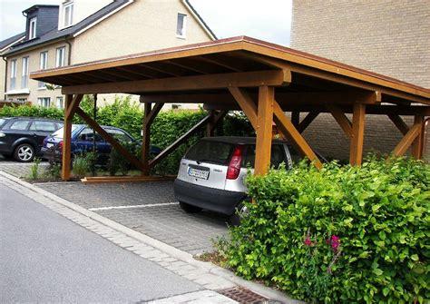 carport doppelcarport aus holz so einen carport aus holz - Doppelcarport Aus Holz