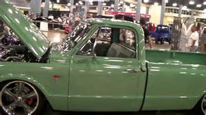 72 Chevy Truck 20 Wheels Www Dubsandtires 1968 Chevy C10 Review 20 338