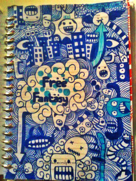 doodle ucapan contoh gambar doodle ulang tahun oliv asuss