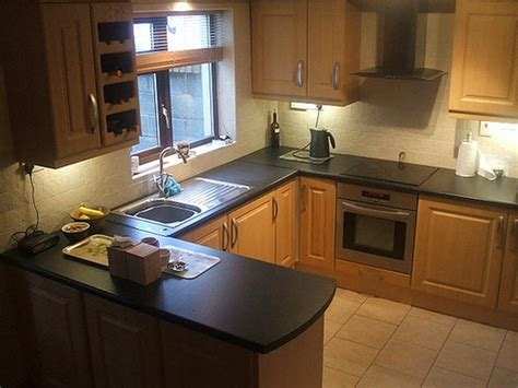 u shaped kitchen layouts miscellaneous u shaped kitchen layout for small kitchens