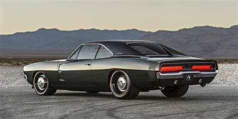 how does cars work 1969 dodge charger head up display the ringbrothers first mopar could make dom toretto jealous