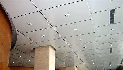 technicon false flooring false ceiling under deck