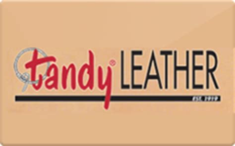 Sell Gift Cards Online Electronically Paypal - sell tandy leather factory gift cards raise