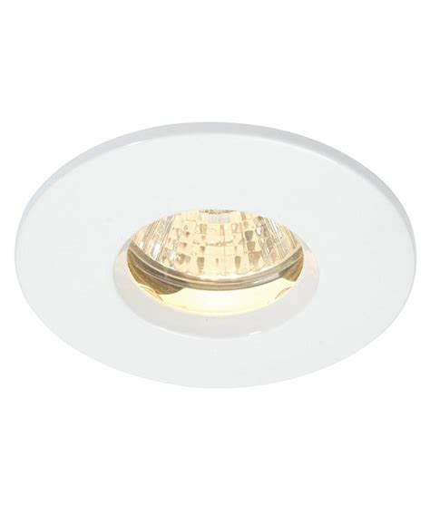 led soffit lighting kits ip65 soffit downlight kit in white