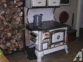 North Dakota House wood burning cook stove for sale in ubly michigan