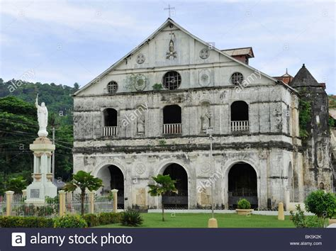 colonial architecture colonial architecture philippines stock photos colonial