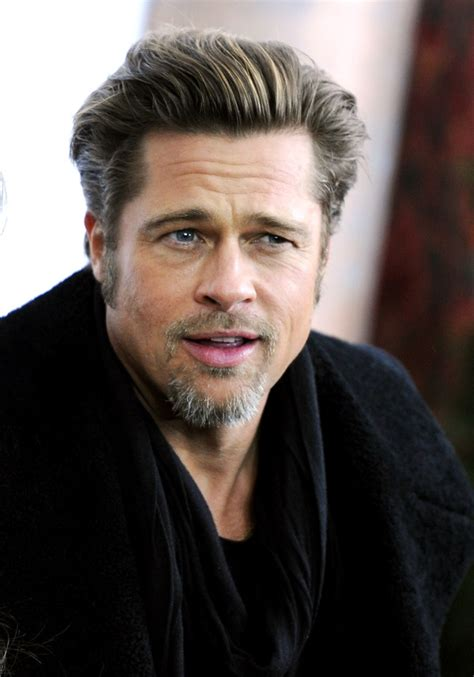 60 year old actors in 2013 a new life hartz brad pitt wanted to retire from the actor