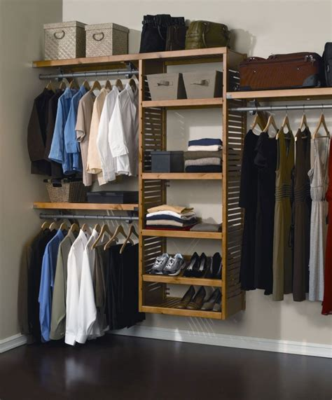 Diy Closet Design by Cool Diy Closet System Ideas For Organized Diy
