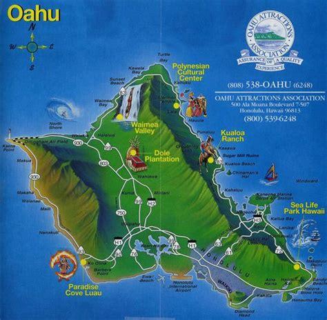 oahu hawaii hawaii trip 2017 islands