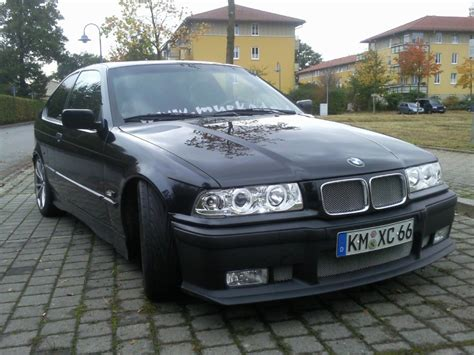 Frontscheibenaufkleber E36 by 318ti Die Notl 246 Sung 3er Bmw E36 Quot Compact Quot Tuning