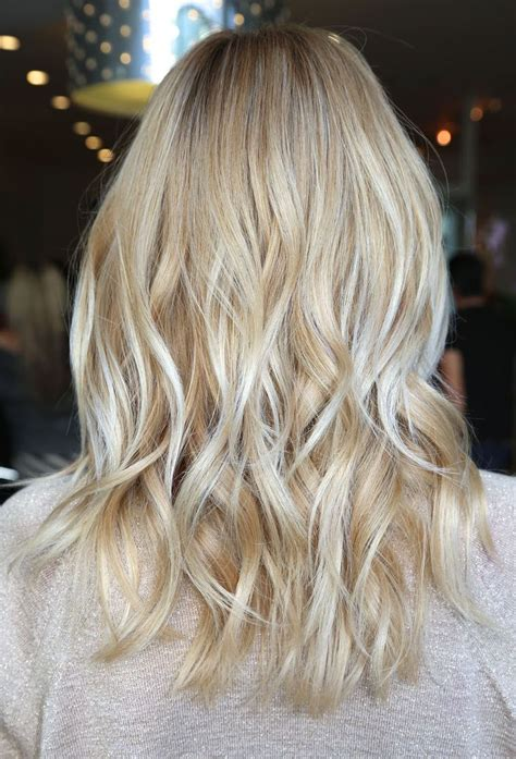 beige blolond highligh pin by shayna foster on hair pinterest