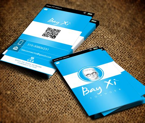 business card template app business card mobile app image collections card design
