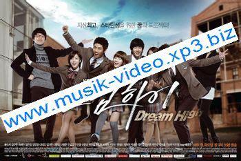 film seri dreams film seri korea