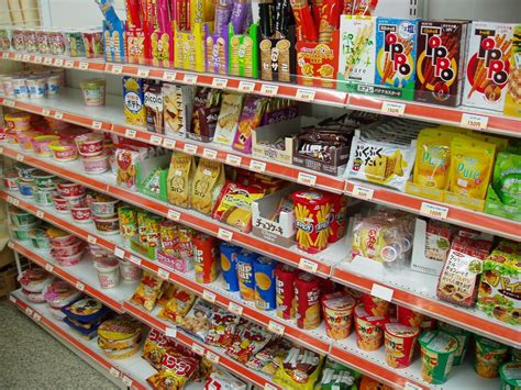 Why Will Play Store Not Open The Convenience Store Culture Unique To Japan Tsunagu Japan