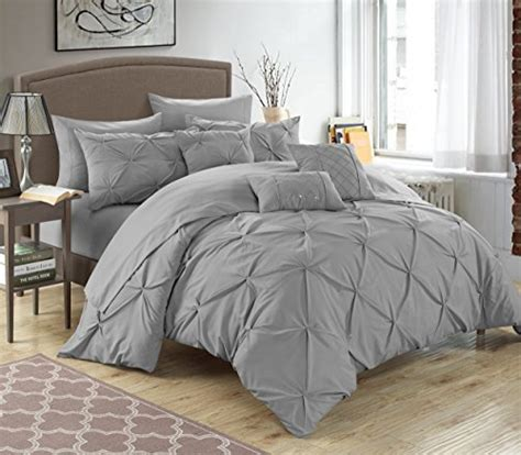 Bed In A Bag Comforter Sets On Sale Top Best 5 King Bed Set For Sale 2017 Product Realty Today