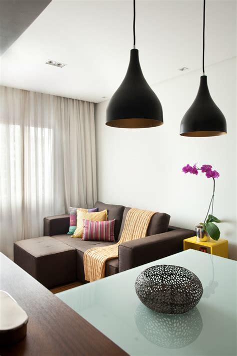 decorar sala de visita pequena como decorar uma sala pequena de apartamento