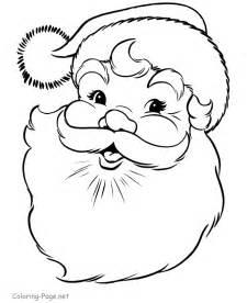 coloring book wayne town santa