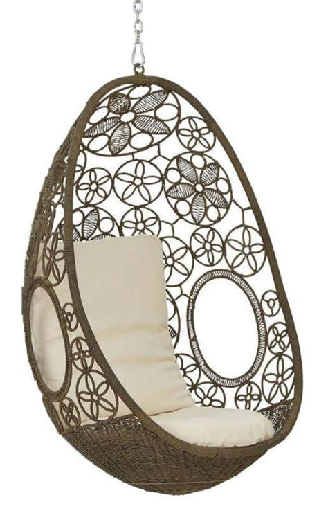 black egg chair outdoor 8 best images about awesome hanging chairs on