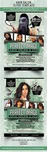 hair salon flyer templates hair salon flyer template now on behance