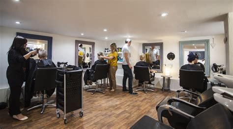 Hair Dresser Exeter by Exeter Hairdressers Gallery