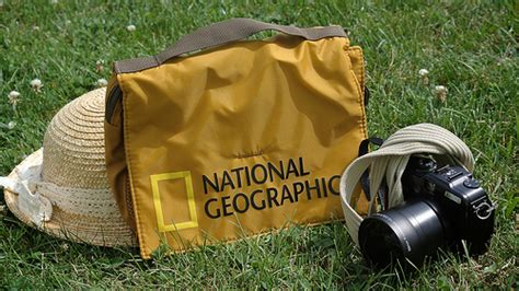 National Geographic Africa A9200 Utility Kit Original national geographic utility kit ng a9200 flickr photo