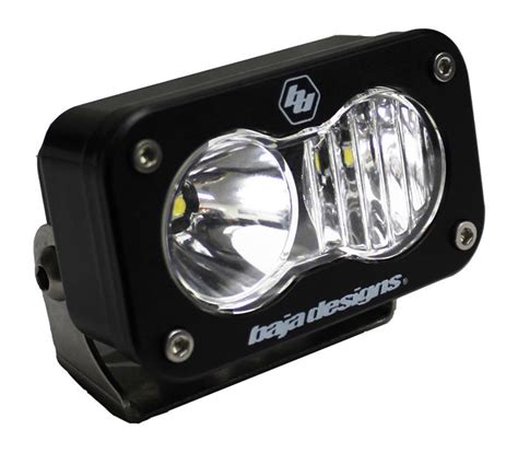 Baja Lights by Baja Designs S2 Pro Led Light