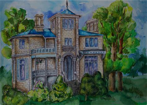 My Future House my future house by leiin526 on deviantart