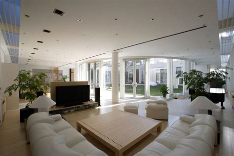 modern japanese interior design dream house december 2010