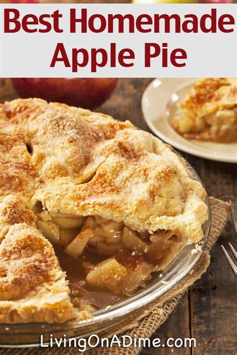 best apple pie recipe best apple pie recipe in the world