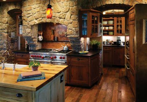 changer un 騅ier de cuisine 1001 designs et conseils pour la cuisine rustique parfaite