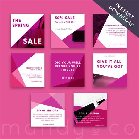 107 Best Social Media Banner Images On Pinterest Advertising Social Media Design And Banner Social Media Banner Templates Free