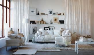 Living Room Curtains Cheap Inspiration New Ideas From The 2013 Ikea Catalog