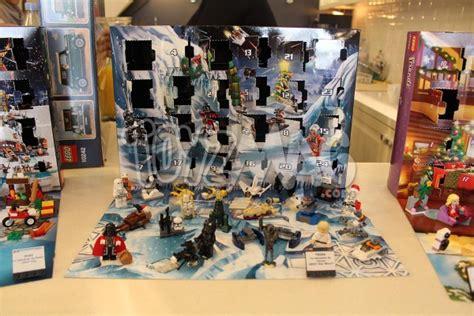 Calendrier De L Avent Lego Ninjago Toyzmag 187 Lego Pr 233 Sente Ses Produits Phares Pour No 235 L