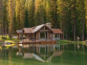 Images Of Cabins In The Mountains by Log Cabin In The Mountains Log Cabins Lakes Log Cs