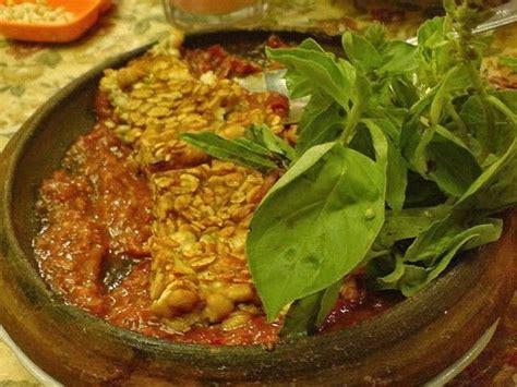 cara membuat tempe bacem dapur umami resep cara membuat tempe penyet sambal bawang enak dapur