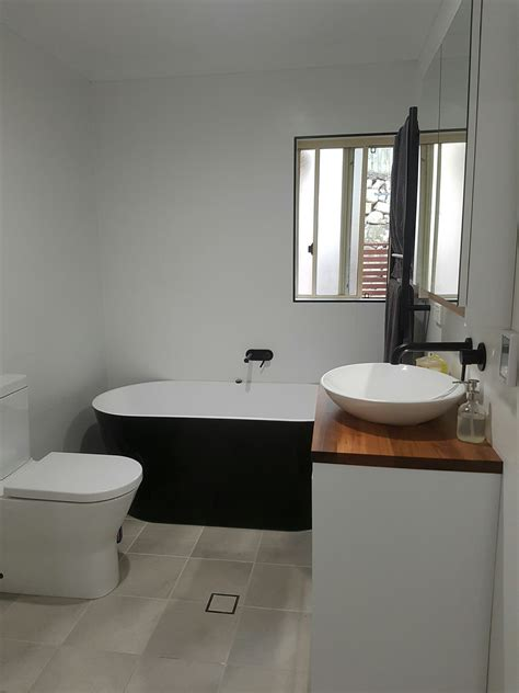 bathroom renovation products bathroom renovation in epping sydney completed by luke s