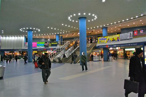 1 new york plaza 7th floor nyc new york pennsylvania station c 1910 1963 midtown