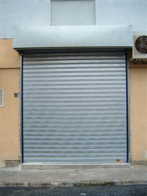 alfred baldacchino ltd roller shutter doors