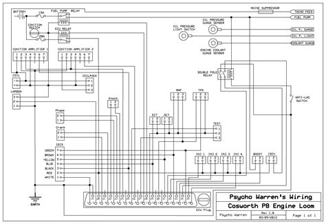 ford focus coil pack wiring diagram 35 wiring diagram