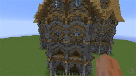 house for minecraft big medieval house for minecraft