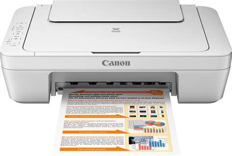 Tinta Printer Mg2570 Jual Printer Canon Pixma Mg2570 All In One Harga Murah