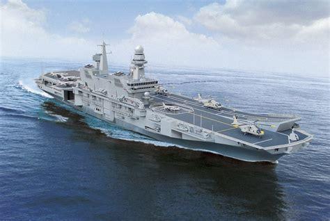 portaerei italiane garibaldi partita dal porto di civitavecchia la portaerei della