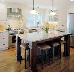 Large Kitchens With Islands 20 Beautiful Large Kitchen Island Designs For Your Kitchen