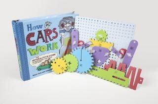 how cars work nick arnold 9780762447268 best pop up books of 2013 for pre k and elementary kids