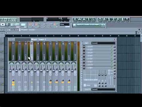 tutorial fl studio 10 grabar voz de reguettton autotune como gravar sus voz con pista fl studio 10 doovi