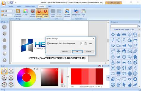 sothink logo maker full version free download aatu tips tricks sothink logo maker professional 4 4