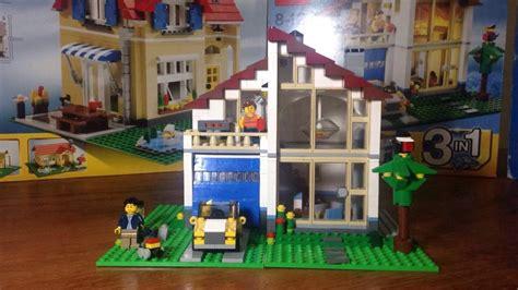 casa lego casa lego creator 31012 casa de fam 205 lia